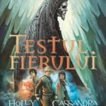 Magisterium vol 1: Testul fierului – Holly Black și Cassandra Clare