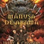 Magisterium vol 2: Mănuşa de aramă – Holly Black şi Cassandra Clare